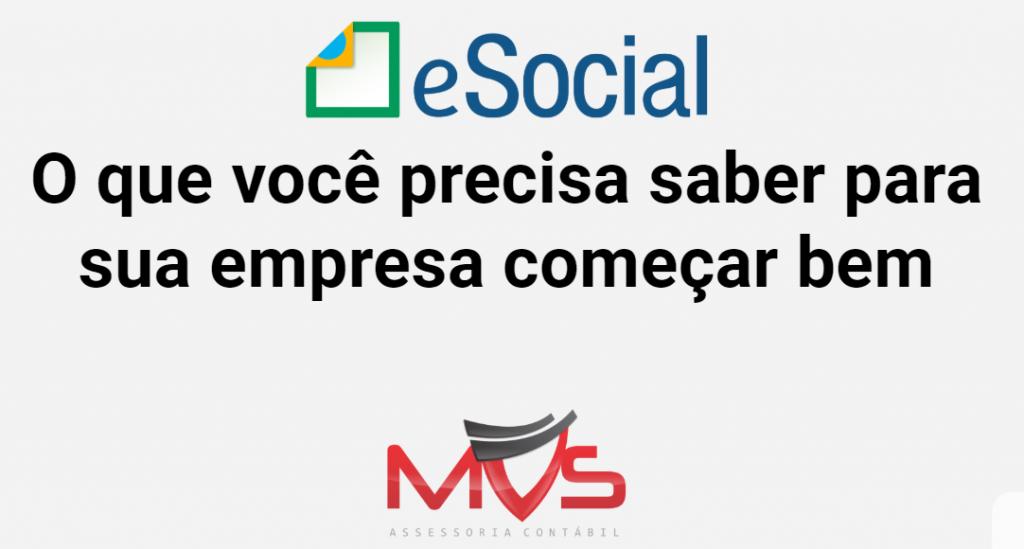 Nos dias 30 07, 01 08 e 03 08 2018, a MVS Assessoria Contábil promoveu a  palestra eSocial  o que você precisa saber para sua empresa começar bem. bff62fb72f